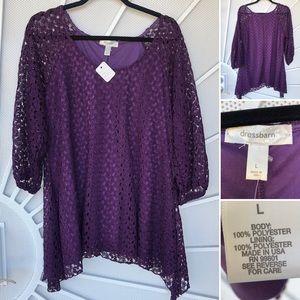 ♥️Gorgeous Large blouse. Bundle to save➕📦